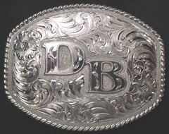Initial Buckle